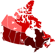 Canada Map Quiz by File H1n1 Canada Map By Confirmed Cases Svg Wikimedia Commons