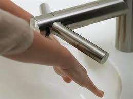 Dyson Airblade Meme - le robinet dyson airblade tap lave et s礙che les mains en m礫me