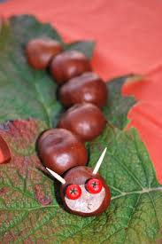 33 best gesztenye images on pinterest nature crafts autumn and