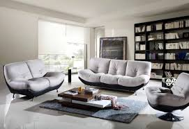 noticeable design of sustained leather sofa in attentiveness buy