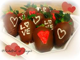 s day strawberries 163 best chocolate covered strawberries images on