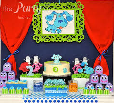 48 blues clues images blues clues birthday