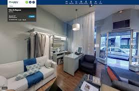 visites virtuelles pour les commerces voici mon 360 visite virtuelle vs mappy le de la visite virtuelle