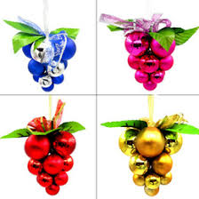 grape christmas decorations bulk prices affordable grape