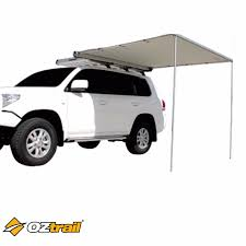 Rv Shade Awnings Rv Shade Awning 2 5m U2013 Budget Camping