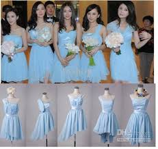 custom bridesmaid dress super star same style brand new 5 styles