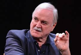 recapturing the magic with john cleese here u0026 now