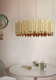 Brass Dining Room Chandelier Chandelier Interesting Brass Chandelier Modern Captivating Brass
