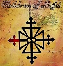 Children Of The Light The Light And Shadow Chronicles Symbol No 1 U2013 Children Of Light