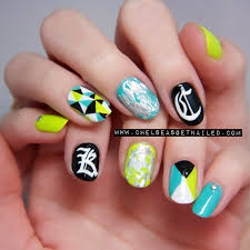 3d nail art near me easy way nail art with you in pictures best
