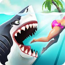 hungry shark evolution hacked apk hungry shark evolution 5 3 2 mod coins gems apk android
