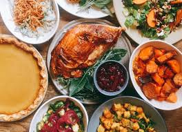 how to spend thanksgiving in la upout