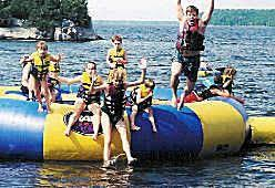 top summer vacation ideas for families
