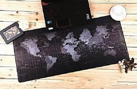 map pad map mouse pad huntsimply