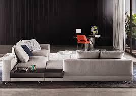 sofa minotti white sofa designed by rodolfo dordoni minotti orange skin