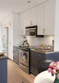 kitchen galley ideas 36 small galley kitchens we love small galley kitchens neutral