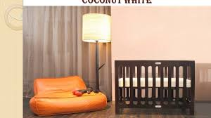 Rocking Mini Crib by Bloom Alma Mini Crib Urban Frame Coconut White Guide U0026 Reviews