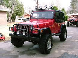 jeep lifted pink 17 bästa bilder om jeeps på pinterest jeep wrangler tj kosmos