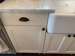 how to paint wood kitchen cabinet doors painting our ikea oak kitchen cabinet doors white