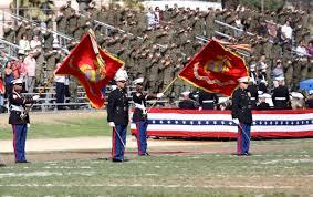 Saipan Flag Marines And Veterans Make History U003e Marine Corps Forces Reserves
