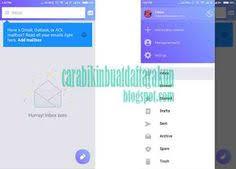 membuat email yahoo indonesia cara membuat email baru di yahoo daftar lewat hp dengan aplikasi