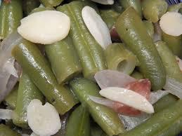 southern green beans almondine vegan gluten free u2013 vegcharlotte