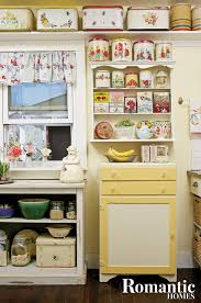 kitchen collectibles 7 tips for organizing vintage kitchen collectibles homes
