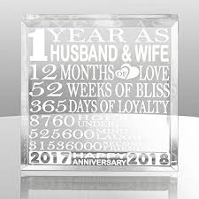 1st anniversary gifts for kate posh 1 year as husband and our anniversary gift