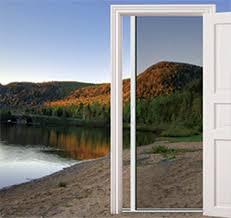 Larson Patio Doors Larson Doors Retractable Screen Doors