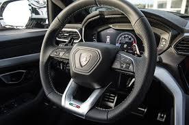 classic lamborghini interior configure your dream lamborghini urus now automobile magazine