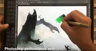 surface pro artist