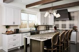 Transitional Kitchen - extraordinary transitional kitchen designs that will inspire you
