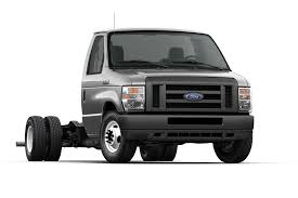 2018 ford e series cutaway more power than ever ford com