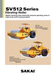 sv512 brochure bearing mechanical transmission mechanics