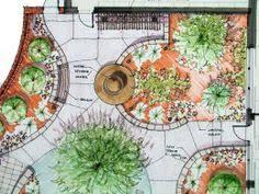 Zen Garden Design Classy Zen Garden Design Plan On Minimalist Interior Home Design