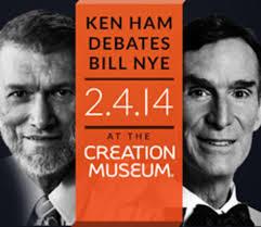 Ken Ham Meme - bill nye vs ken ham creationism debate know your meme