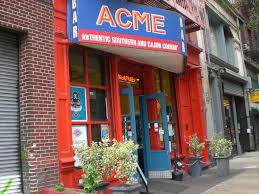 Acme Awning Company Acme Bar And Grill
