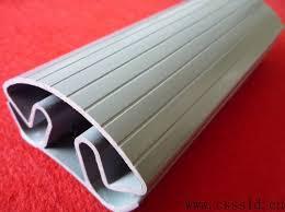 Plastic Handrail Plastic Hollow Handrail Plastic Handrail Cover Pvc Stair Handrail