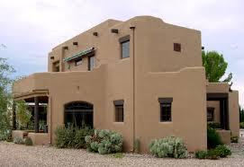 Santa Fe Style House Santa Fe Style Arquitectura Buscar Con Google Santa Fe Style