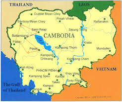 Map Of Cambodia Tuitionmatch Mn Makes A Difference Dctc News