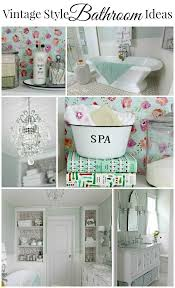 Cottage Style Bathroom Ideas 72 Best Cottage Ideas Images On Pinterest Colors Home And Blue