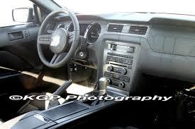 2011 Mustang V6 Interior Ford Mustang 2010 Interior Trends Car