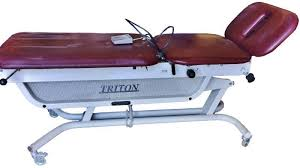 physical therapy hi lo treatment tables physical therapy chiropractors chattanooga triton trt 300 hi low