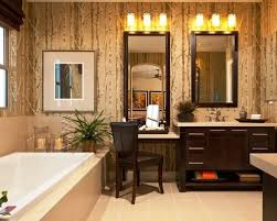 sit down vanity houzz bathroom cabinets san diego pmcshop