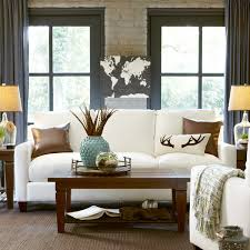are birch lane sofas good quality lisa loves john the low down on the white sofa