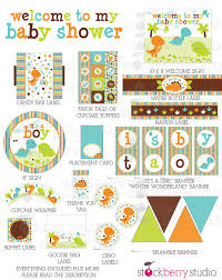 dinosaur baby shower decorations printable dinosaur party