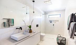Bathroom Hanging Light Fixtures Beautiful Pendant Light In Bathroom Eizw Info