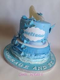 cinderella birthday cake cinderella themed birthday cake cake by cake by kate