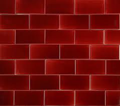 brick tiles burgundy reproduction tiles