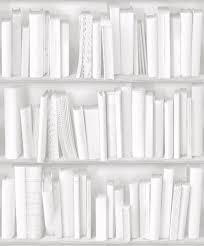 White Bookcase by J430 90 Books White Bookshelf Photo Wallpaper Amazon Com